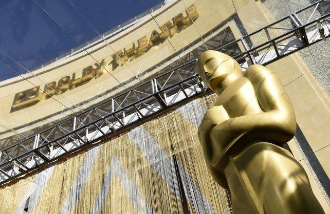 La entrega se realizará en el Dolby Theatre (foto) y en la estación de trenes de Los Angeles. También habrá transmisiones desde Londres y París.