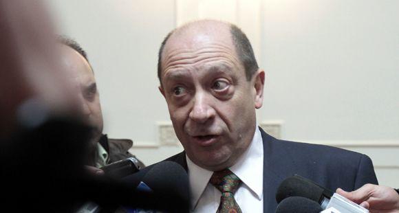 Superti acusó al kirchnerismo de armar una operación contra Binner