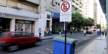 Plan Integral de Movilidad: para Soso sin estacionamiento no hay negocio