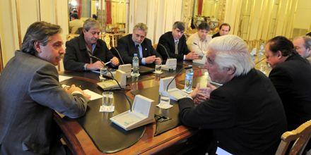Rossi: el gobierno convocará la semana próxima a dirigentes del campo