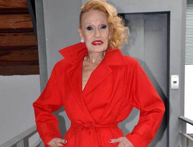 La actriz fue encontrada sin vida en su domicilio de Palermo.