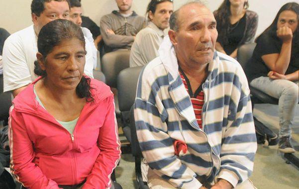 Ayer el forense Raúl Rodríguez realizó una nueva autopsia al cadáver de Casco.