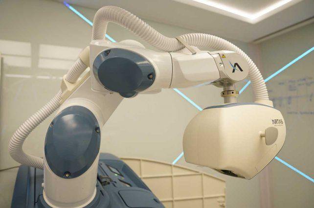 ARTAS: un robot que asegura precisión en cada trasplante capilar