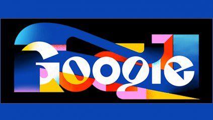 Google le rinde homenaje al idioma español con un doodle con la letra Ñ