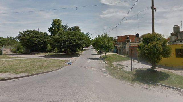 Ayacucho y pasaje 529