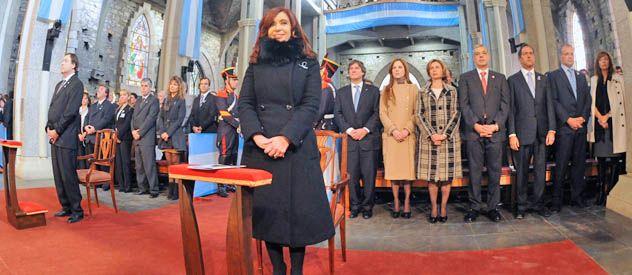 La posta de la que habló Cristina genera expectativa en el peronismo respecto a la sucesión.