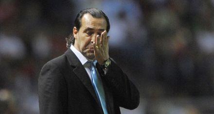 Argentina, una selección sin cabeza