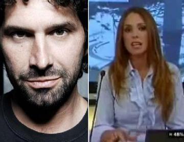 El nuevo amor de Iván Noble: Guadalupe Vázquez
