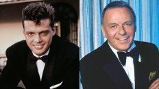 Luis Miguel y Frank Sinatra: una canción, un disco, una invitación y una carta