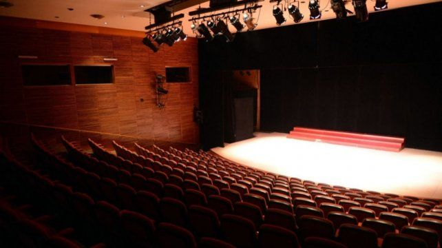 Artistas rosarinos reclaman hoy la apertura de  los teatros