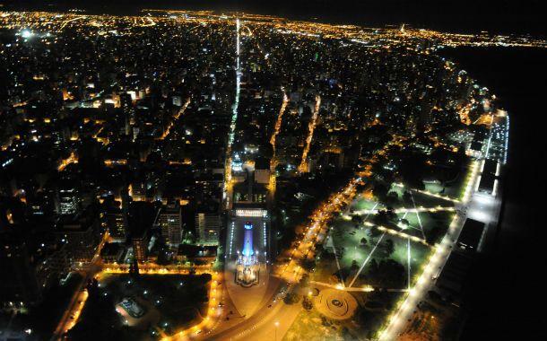 Discusión abierta. La propuesta para trasladar la Capital Federal a Rosario