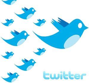 Todo con tal de tener seguidores en twitter... hasta pagar dinero.