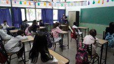 Habrá tres fechas para la terminación de las clases y dependerá de cada estudiante