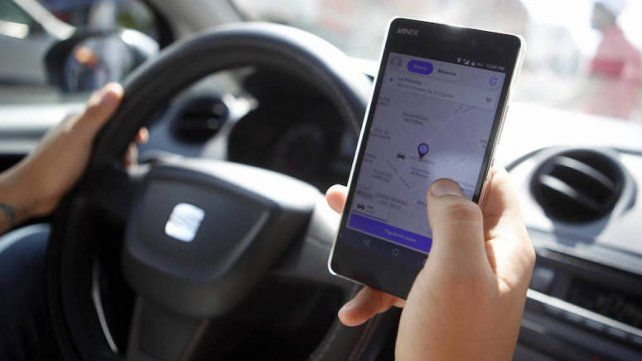 Piden datos sobre un nuevo llamado de búsqueda de conductores de la empresa Cabify