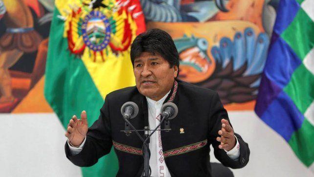 Bolivia sigue en conflicto por la cuestionada reelección de Evo Morales