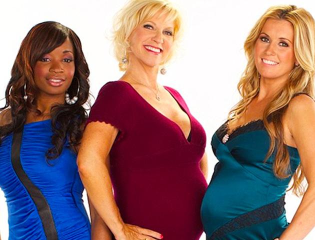 Polémica por reality con embarazadas que buscan romances