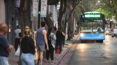 En pocos días comienza a regir un sistema de emergencia en el transporte urbano de pasajeros de Rosario.