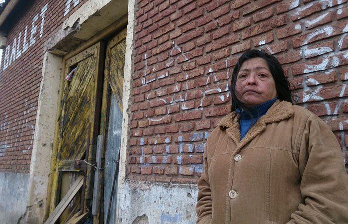 El grave caso de violencia de género quedó denunciado en la subcomisaría 2ª. (Foto:C. Mutti)