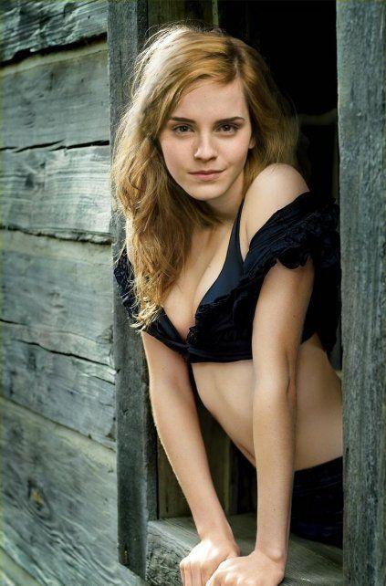 El conflicto existencial que hizo dudar a Emma Watson antes de aceptar ser la Bella