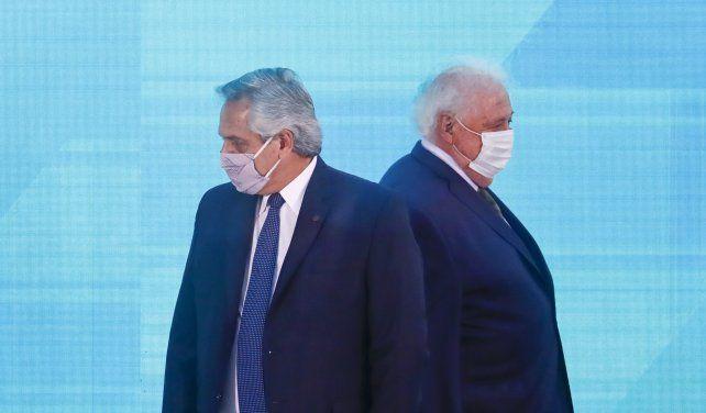 Alberto Fernández dijo que le pidió la renuncia a Ginés con dolor, pero lo que hizo es imperdonable