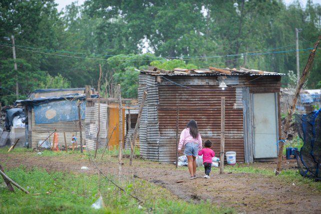 La pobreza en América Latina tocó los más altos niveles en 12 años