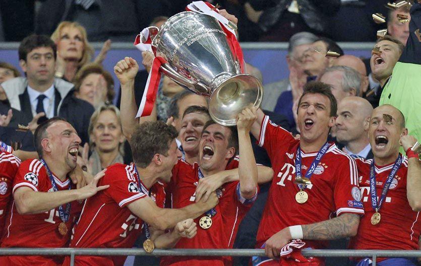 El gol y el título significan mucho para mí. No lo puedo creer. Aparecen muchas emociones