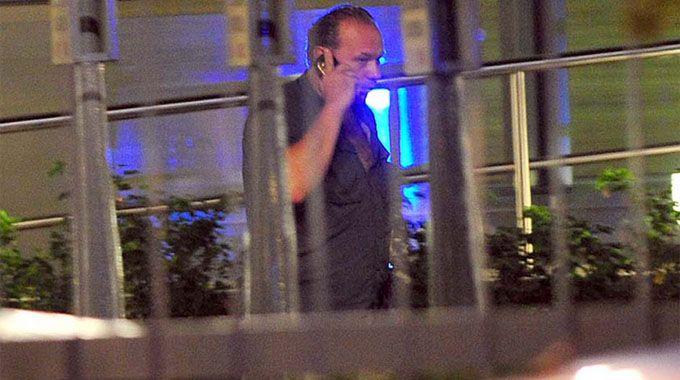 Berni confirmó que Nisman tenía diez efectivos de la policía federal que lo custodiaban y se inquietaron ante la falta de movimientos.