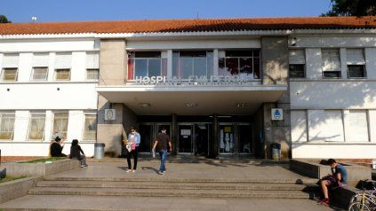 La víctima permanecía internado en estado reservado en el hospital Eva Perón de Granadero Baigorria.