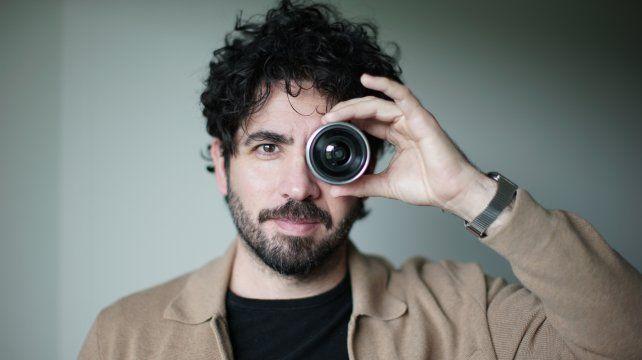 Rodrigo Aloras obtuvo un trascendente reconocimiento internacional por su película.