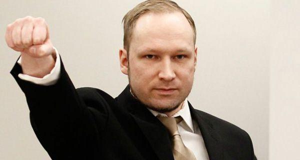 El asesino de 77 personas en Noruega se declara inocente en inicio del juicio