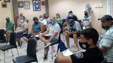 La Liga Santafesina determinó cómo se jugarán las inferiores y el Torneo de Primera B.