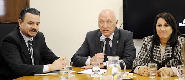 Rubén Galassi (ministro de Gobierno)