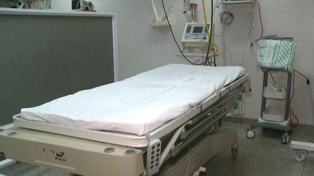 Santa Fe. Los hospitales de la capital suman camas para coronavirus.