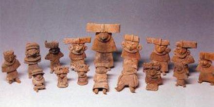 Incautan mil obras precolombinas expoliadas a países Latinoamericanos
