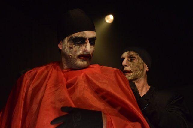 La obra Fascinación, una revisión de Las Criadas, se estrena en el teatro La Escalera