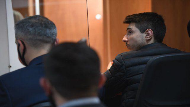 Dlugovitzki fue condenado a 8 años de prisión por la muerte de Fabián Cragnolino.