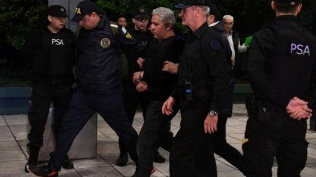 Ex secretario de CFK ratificó que Muñoz llevaba bolsos al sur