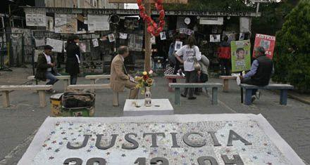 Cromañón: ocho años de prisión para Chabán y cinco a Patricio Fontanet