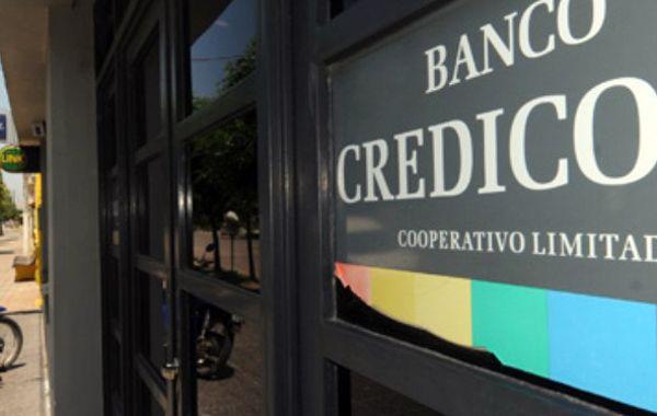 La víctima había retirado el dinero de una sucursal del banco Credicoop de Granadero Baigorria.