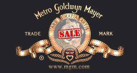 Un león que deja de rugir: quebró la Metro Goldwyn Mayer