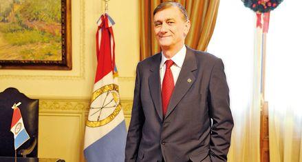 Binner aseguró que Bonfatti es la reelección del proyecto de gobierno