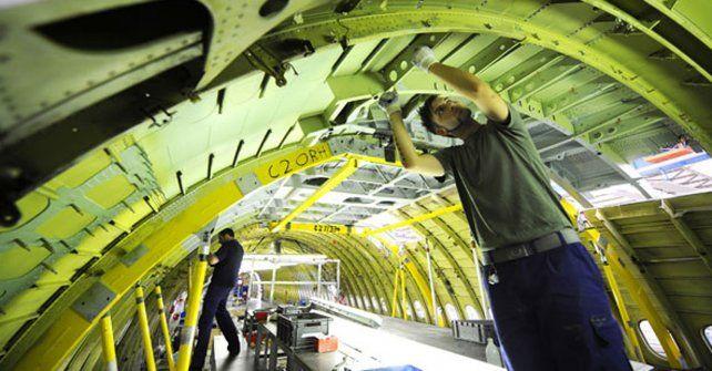 Desde Airbus aseguraron que colaborarán con las investigaciones.