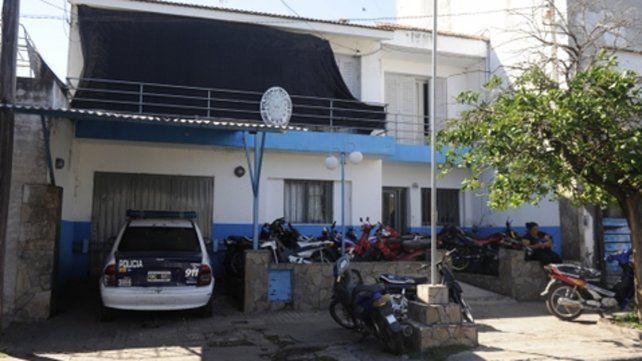 Villa Diego. El confuso episodio ocurrió el viernes en la puerta de la 29ª.