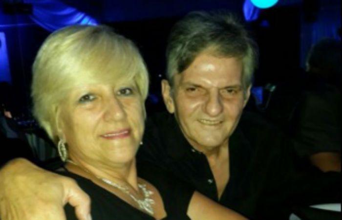 Detuvieron en Peyrano al presunto asesino de Graciela Príncipe, la mujer apuñalada