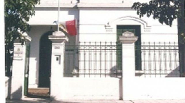 Los tribunales de Reconquista