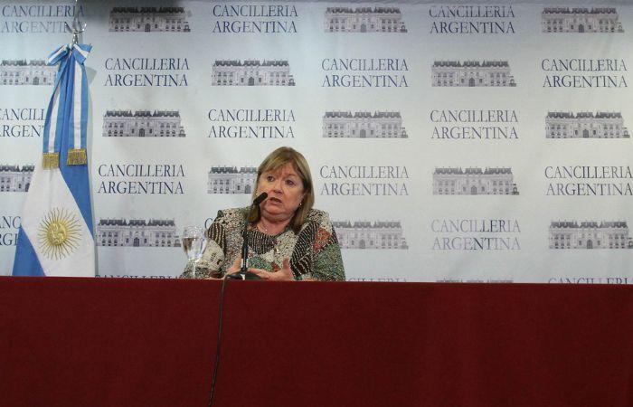"""Es un logro muy significativo de la política exterior argentina"