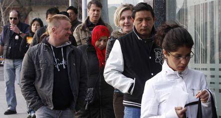 Alemania quiere reducir el aluvión de desempleados que llega al país