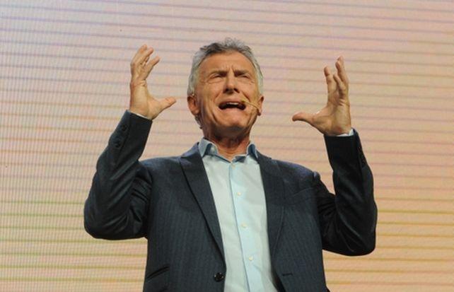 Mauricio Macri recuperó la centralidad política en Juntos por el Cambio y endureció su discurso de campaña.