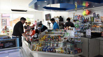 La prohibición de vender alcohol en las estaciones rige desde 1998.