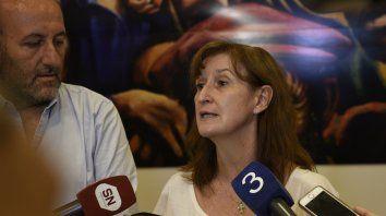 La ex ministra Uboldi, muy preocupada por la flexibilización de actividades